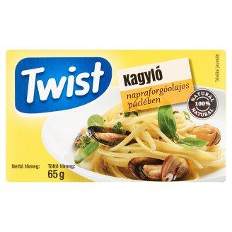Twist Shell in Sunflower Oil Marinade 111 g