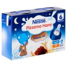Nestlé Pizsama Hami Cocoa Flavoured Liquid Cereal Baby Food 6+ Months 2 x 200 ml