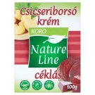 Koro Nature Line Gluten-Free Chick Pea Spread with Beetroot 100 g