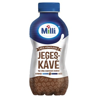 Milli UHT Ice Coffee 300 ml