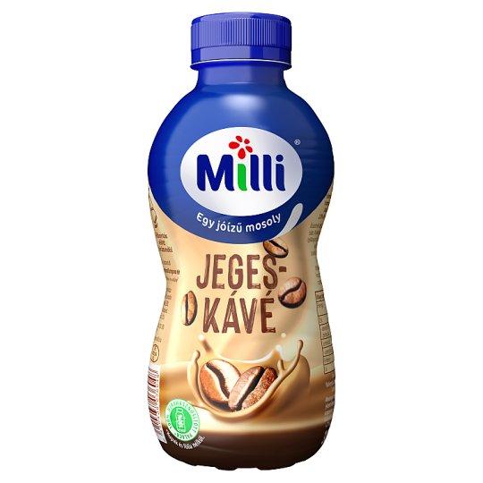Milli UHT Ice Coffee 300 ml