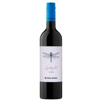 Bősz Adrián Adrián Classic Szekszárdi Vörös Cuvée száraz vörösbor 13% 750 ml