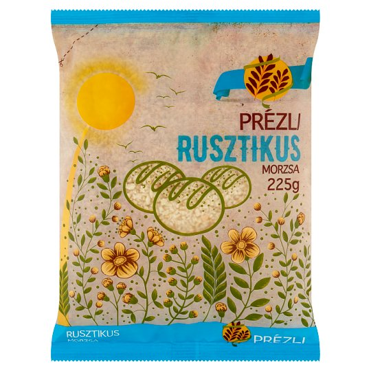 Prézli Rustic Breadcrumbs 225 g