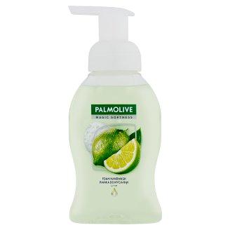 Palmolive Magic Softness kézmosó hab frissítő lime és menta illattal 250 ml