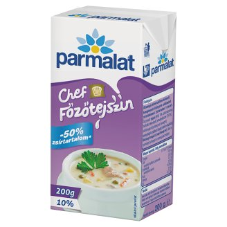 Parmalat Chef UHT Whipping Cream 10% 200 g