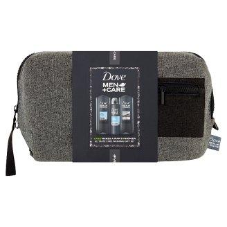 Dove Men+Care Cool Fresh Cosmetic Bag