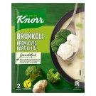 Knorr brokkolikrémleves karfiollal 51 g