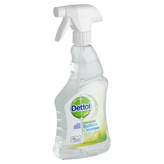 Dettol Lime & Mint Antibacterial Surface Cleanser 500 ml