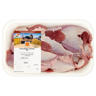 Gallfood Fresh Skinless Turkey Thigh