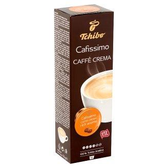 Tchibo Cafissimo Caffé Crema Rich Aroma Coffee Capsule 10 pcs 76 g