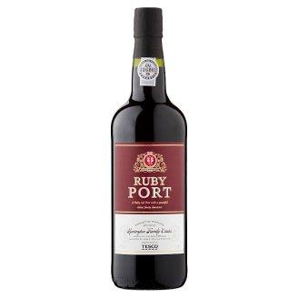 Ruby Port likőrbor 19,5% 0,75 l