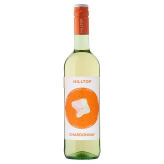 Hilltop Neszmélyi Chardonnay száraz fehérbor 12% 75 cl