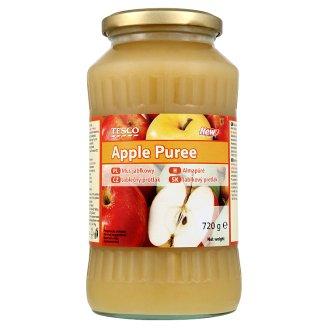 Tesco Apple Puree 720 g