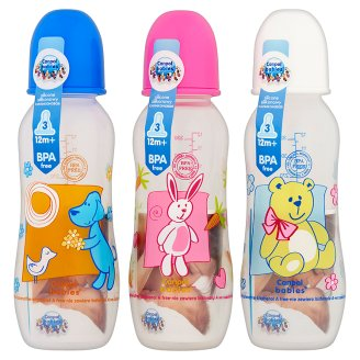 Canpol Babies Baby Bottle 12M+