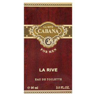 La Rive Cabana EDT férfi parfüm 90 ml
