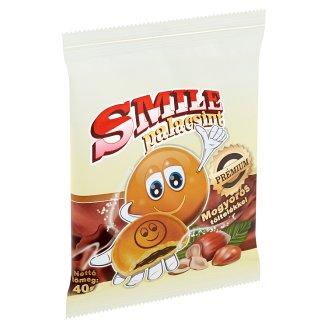 Smile Pancake with Hazelnut Filling 40 g