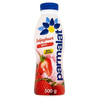 Parmalat Strawberry Flavoured Yoghurt Drink 500 g