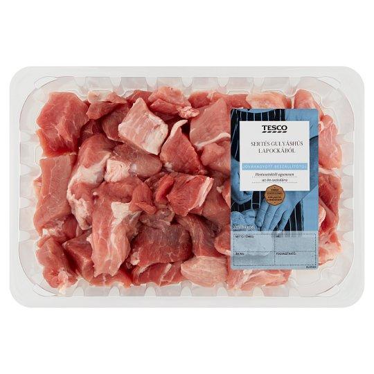 Tesco Pork Goulash Meat 800 g