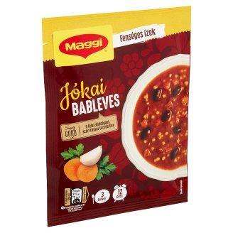 Maggi Jókai Bean Soup 63 g
