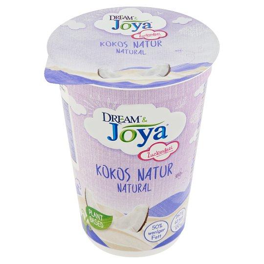 Joya Kókuszgurt natúr 200 g