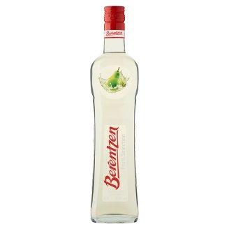 Berentzen Pear German Pear Flavoured Liqueur 15% 0,5 l