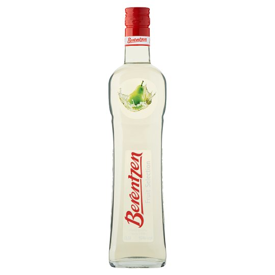 Berentzen German Pear Flavoured Liqueur 15% 0,5 l