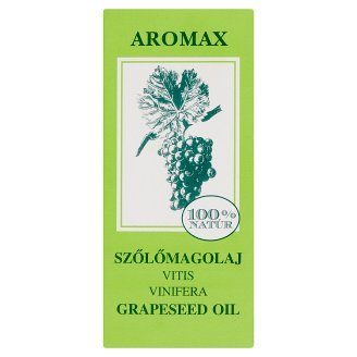 Aromax Grapeseed Oil 50 ml