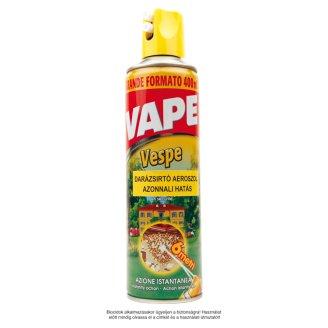Vape Wasp Killer Aerosol 4 m 400 ml