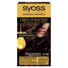 Syoss Color Oleo Intense Oil Hair Colorant 4-86 Chocolate Brown