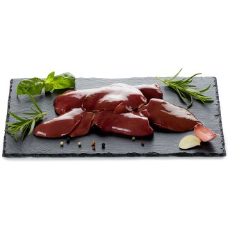 Fresh Turkey Liver