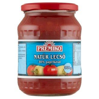 Premiko Unflavoured Ratatouille 680 g