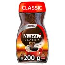 Nescafé Classic Instant Coffee 200 g