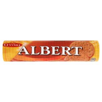 Albert Biscuit 220 g