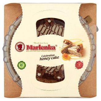 Marlenka mézes ünnepi torta 850 g