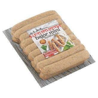 Nádudvari Bavarian Mini Sausage 500 g