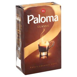Douwe Egberts Paloma Classic őrölt-pörkölt kávé 900 g