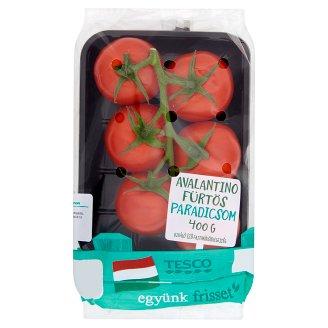 Tesco Avalantino Tomatoes 400 g
