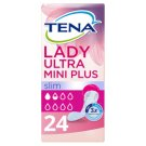 Tena Lady Ultra Mini Plus Liners 24 pcs