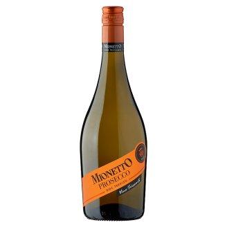 Mionetto Prosecco DOC Treviso Frizzante fehér gyöngyözőbor 11% 750 ml
