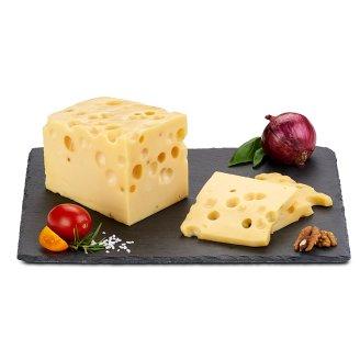 Pannónia Bársony Maasdam Type Fat, Semi-Hard, Fermentation Hole Cheese