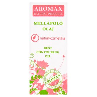 Aromax Bust Contouring Oil 20 ml