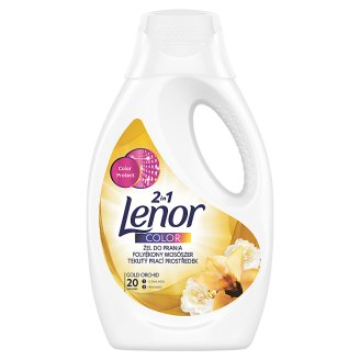 Lenor Washing Liquid Gold Orchid 1.1 L 20 Washes