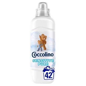 Coccolino Sensitive öblítőkoncentrátum 42 mosás 1050 ml