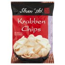 Shan'shi Crab Chips Made from Shrimp 50 g