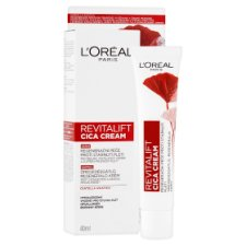 image 2 of L'Oréal Paris Revitalift Cica Cream Day Anti-Age Regenerating Cream 40 ml