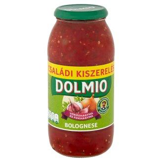 Dolmio Bolognese pikáns paradicsomszósz vöröshagymával és fokhagymával 750 g