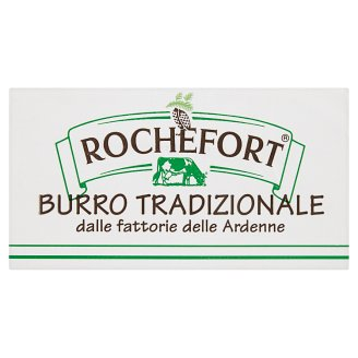 Rochefort Belgian Butter 100 g