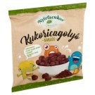 Nyírfacukor Gluten-Free Cocoa Flavoured Corn Balls 60 g