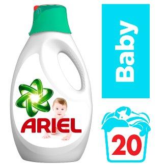 Ariel Washing Liquid Baby With A Gentle Formula 1300ML 20 Washes