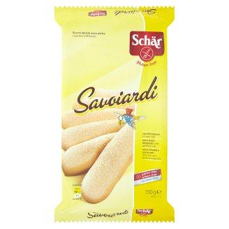 Schär Savoiardi Gluten-Free Savoy Biscuits 150 g